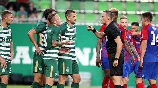Leandro: Drukkolunk, hogy a Vidi is hibázzon!