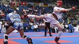 Magyar bronzérem csapatban a 24. Magyar Kick-box Világkupán