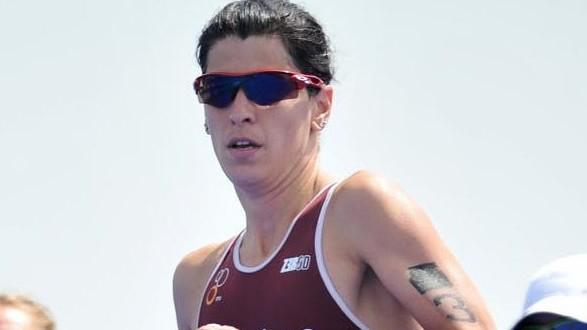 Triatlon világkupa - Kovács Zsófia hatodik lett a dél-koreai viadalon