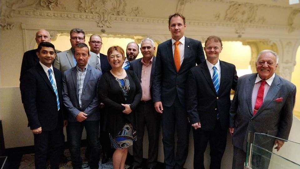 Budapesten tárgyalnak a súlyemelés új olimpiai súlycsoportjairól