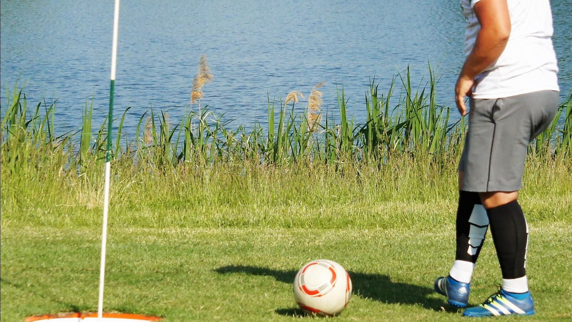 Újra magyar győztes a Traditional Footgolf Cupon