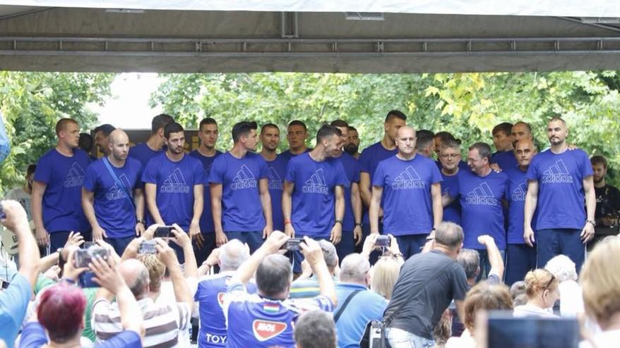 Szeretné megvédeni bajnoki címét a Szeged kézilabdacsapata