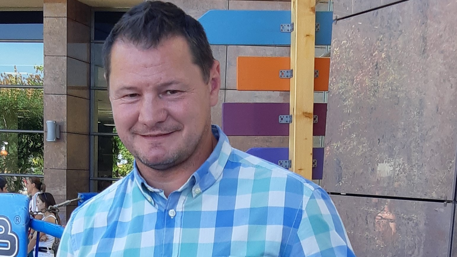 """""""Madár"""" premierre készül a Duna Arénában"""