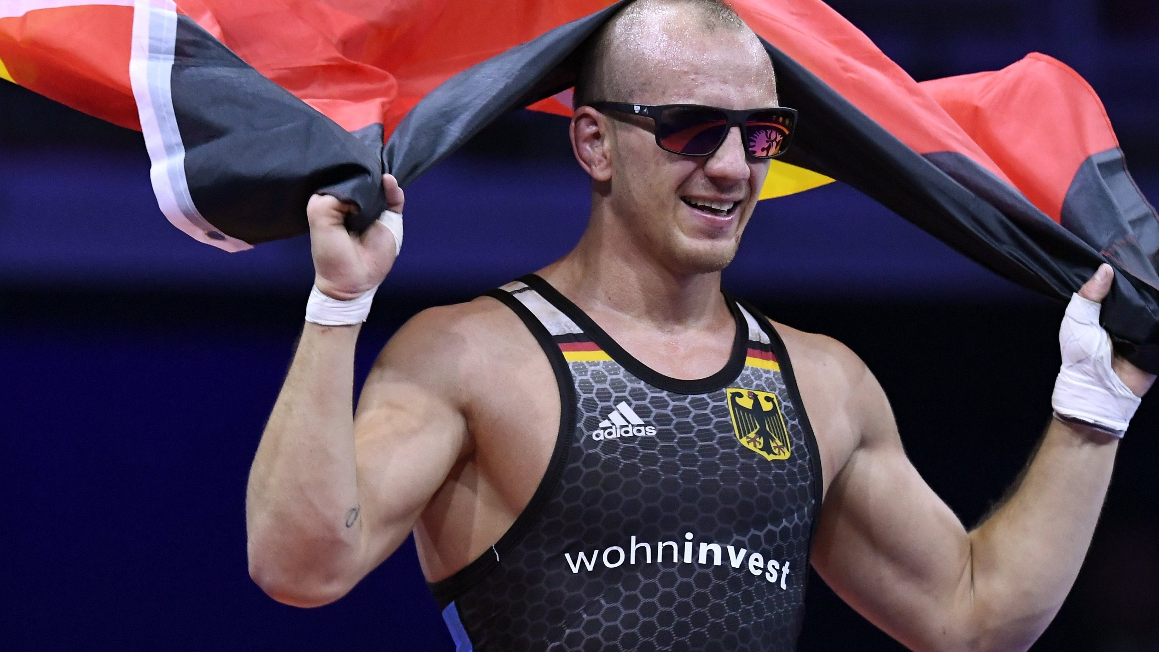 Korpási Bálint ezüstérmes a világbajnokságon