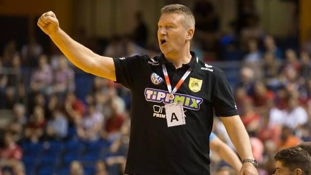 Férfi kézilabda-vb - Legalább kilenc mérkőzést remél a magyar kapitány