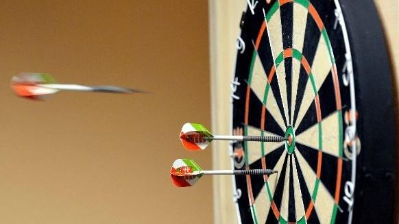 Magyarország 2020-ban darts Európa-bajnokságot rendezhet