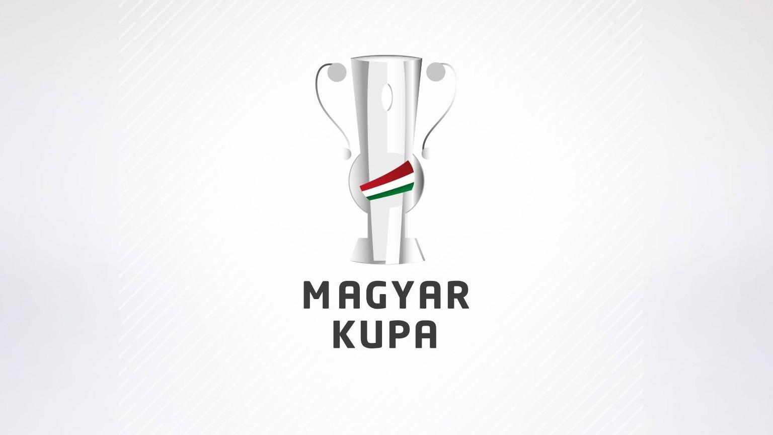 Labdarúgó Magyar Kupa