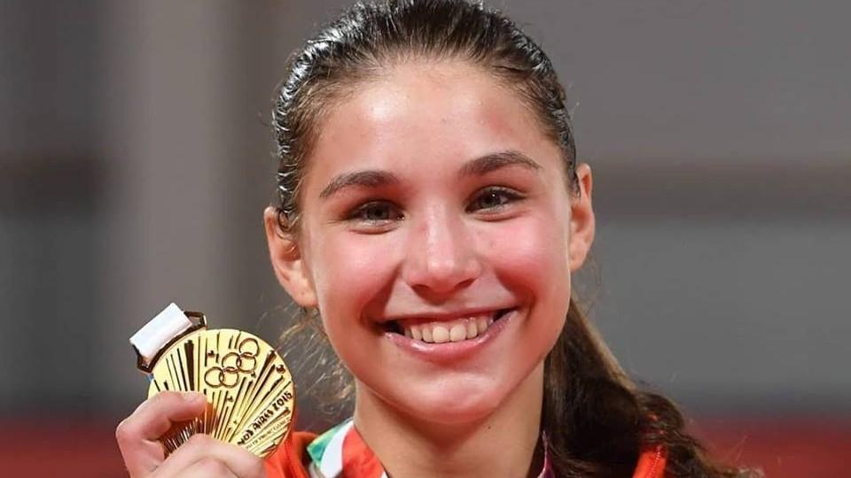 Ifjúsági Olimpia - második nap, három újabb magyar arany