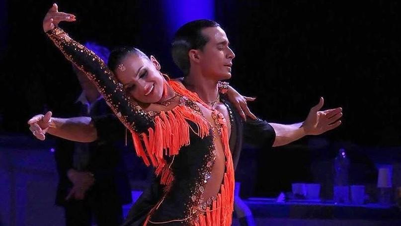 Világbajnoki döntőt táncolhatott a magyar bajnok