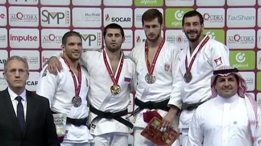 Tóth Krisztián második lett a Grand Slam-viadalon