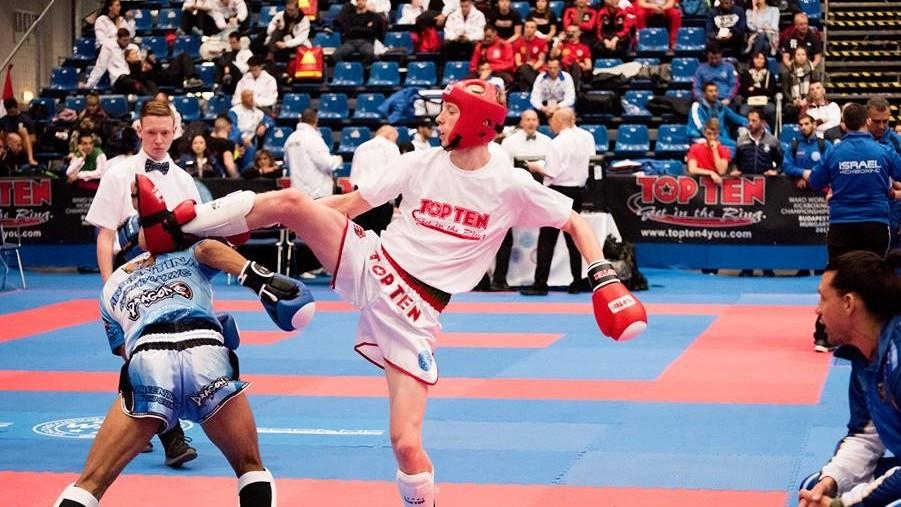 Öt magyar arany a belgiumi kick-box világkupán