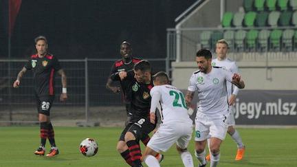 OTP Bank Liga - 14. forduló