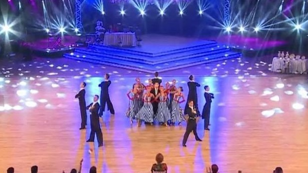 Magyar döntősök a pécsi világbajnokságon