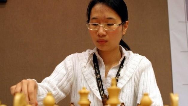 Hoang Thanh Trang kiesett