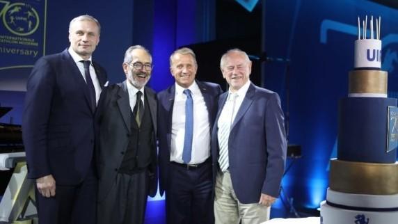 Dr. Török Ferencet a Hall of Fame tagjai közé választották