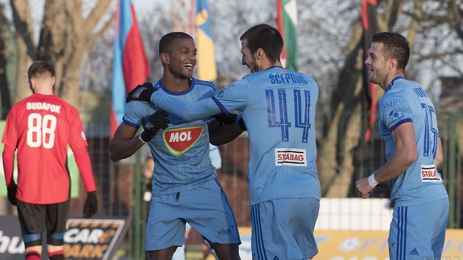 """""""Az Újpestről lesznek rémálmaim, majd csak utána a Chelsea-ről"""" – Marko Nikolics"""