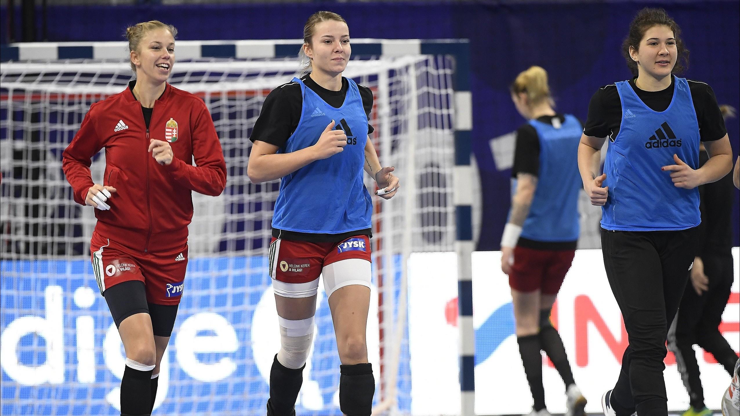 Csak a győzelem ér elődöntőt a női kézilabda Európa-bajnokságon