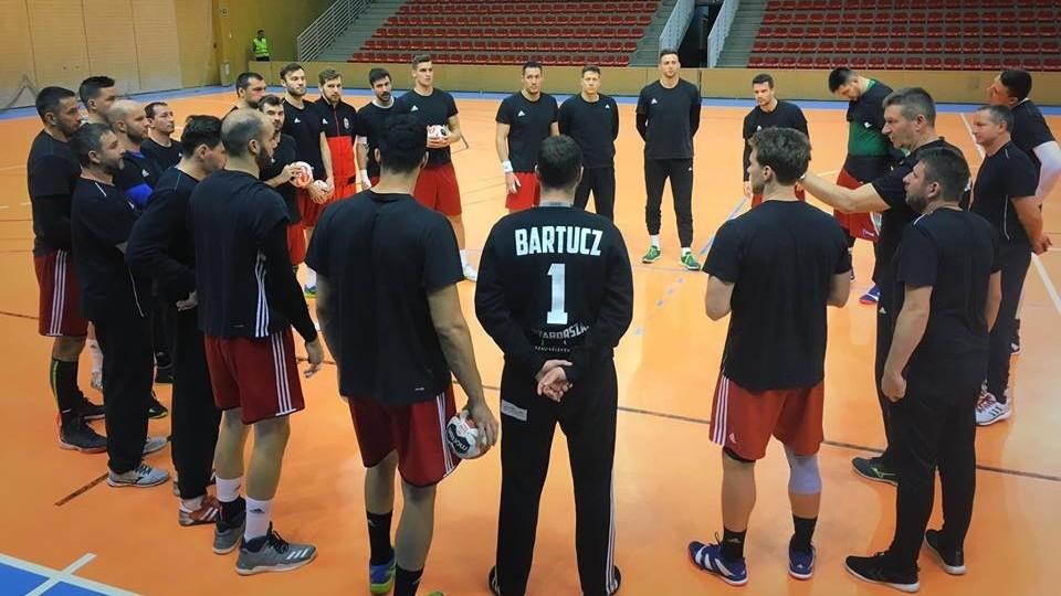 Pénteken rajtol a férfi kézilabda-világbajnokság Dániában
