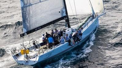 Árbóctörés miatt feladta a Sydney-Hobartot az M3 Team Hungary