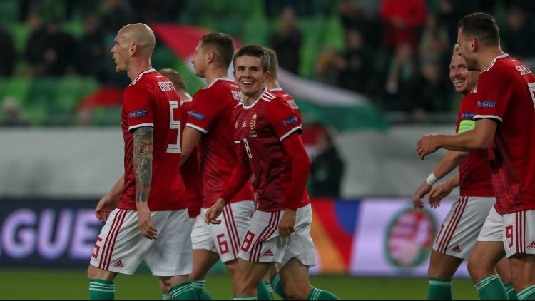 Magyarország 52. a FIFA-ranglistán