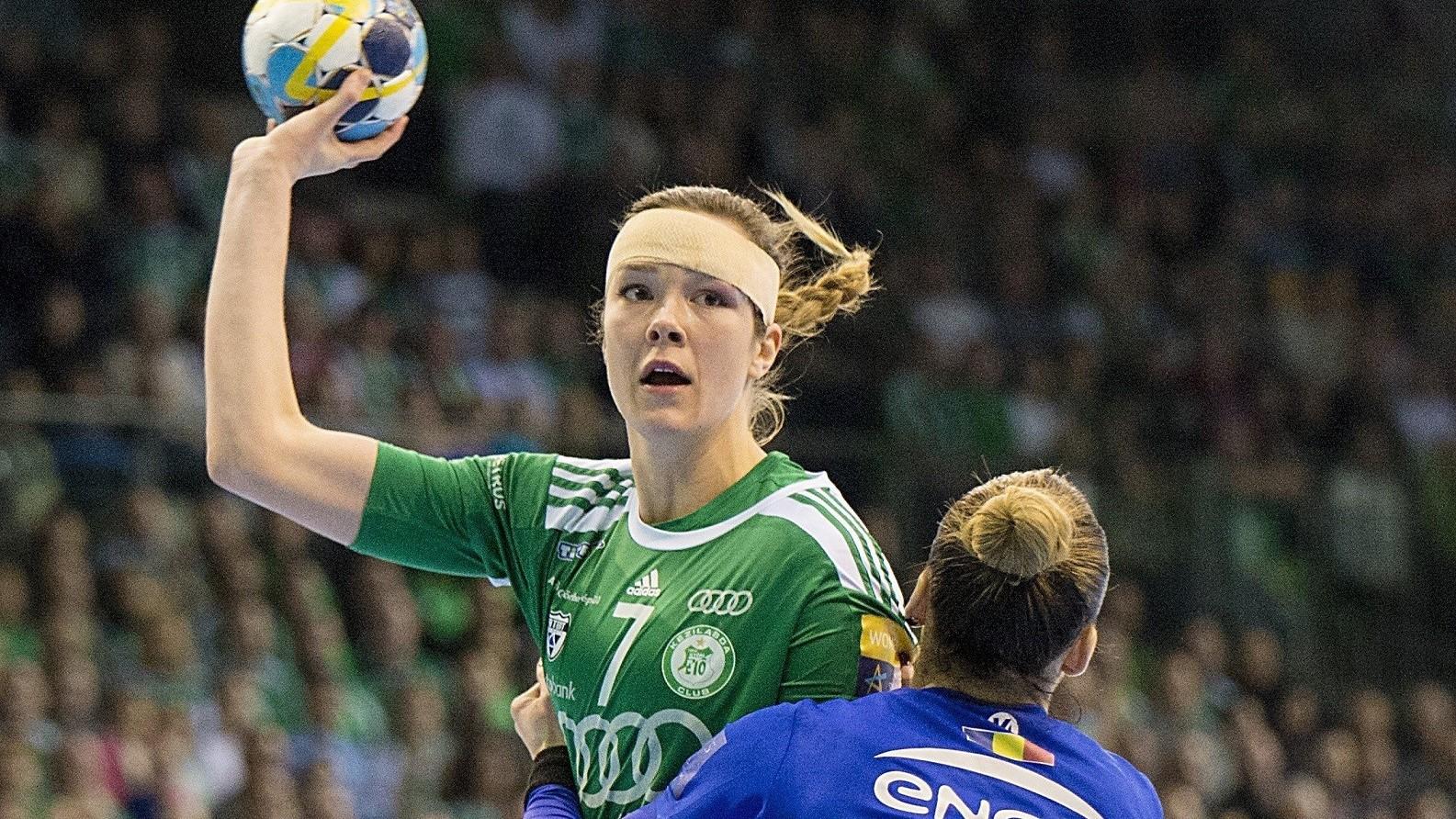 Magyar sikerek a női kupaküzdelmekben