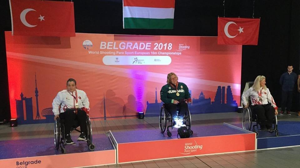 """Magyar parasport: hazai világversenyek 2019-ben, már """"csak"""" 52 kvóta hiányzik Tokióra"""