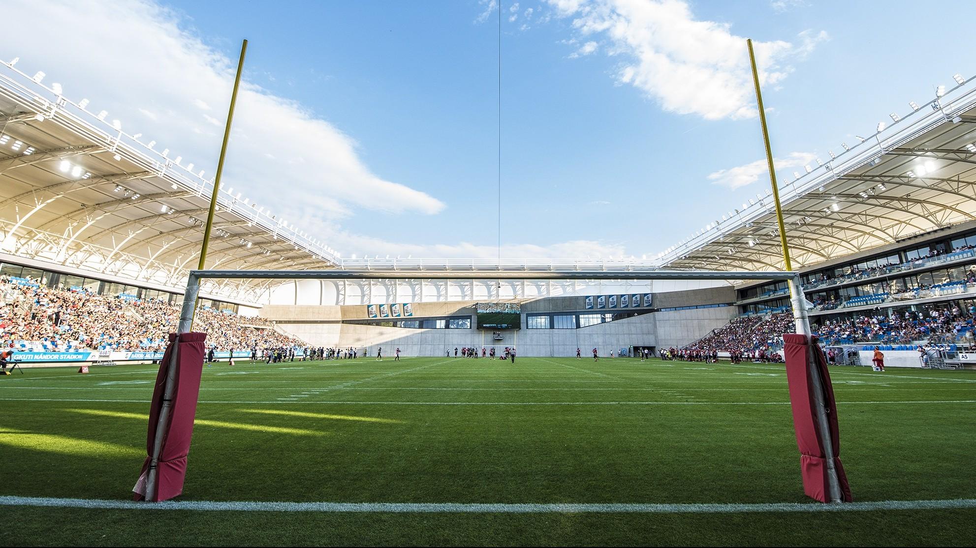 Elkészült az Amerikai Futball Szövetség sportágfejlesztési stratégiája
