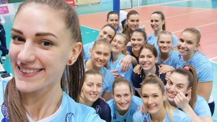 Győzött a Békéscsaba a CEV-kupa negyeddöntőjében