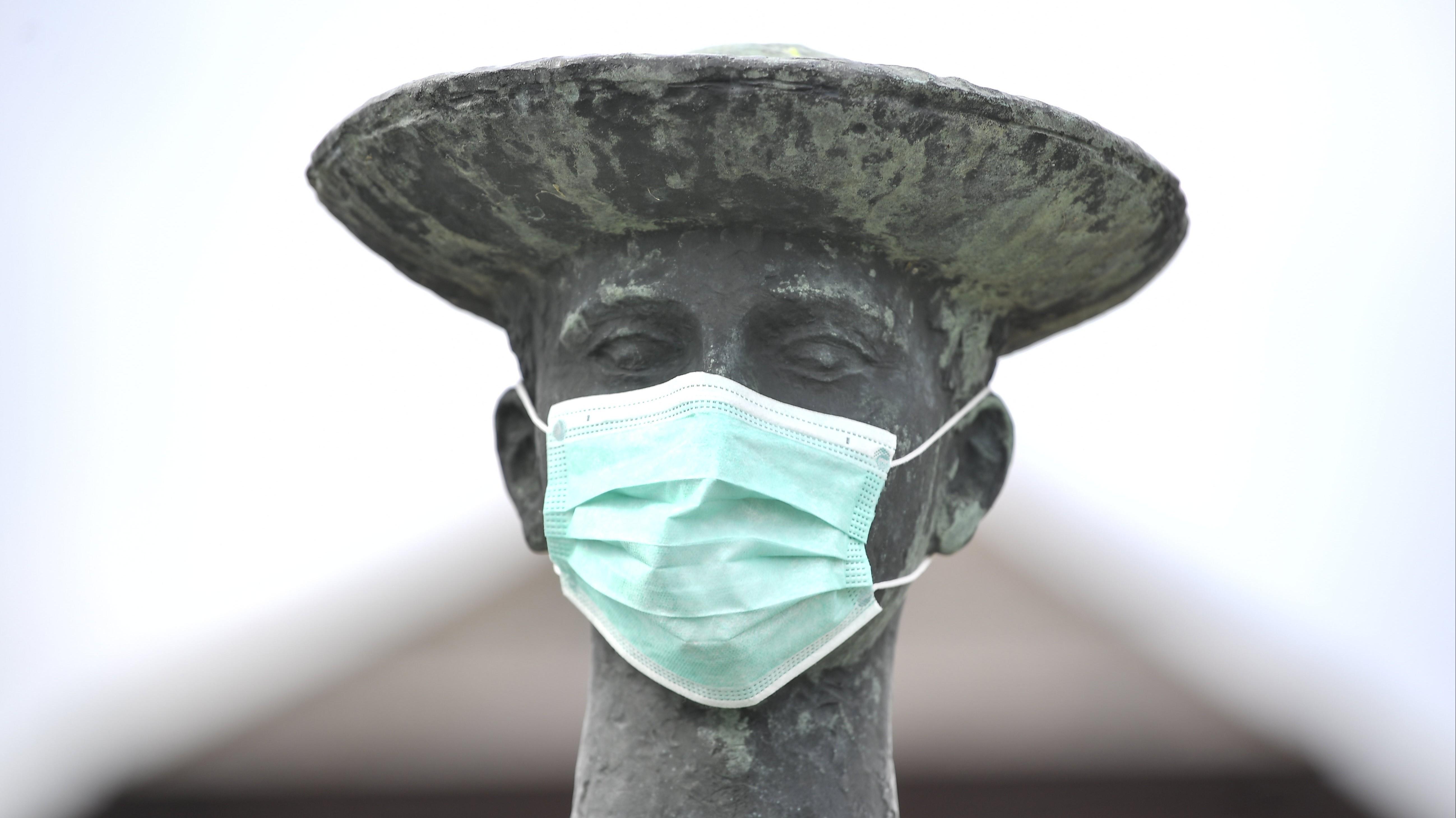 A vírus fogságában