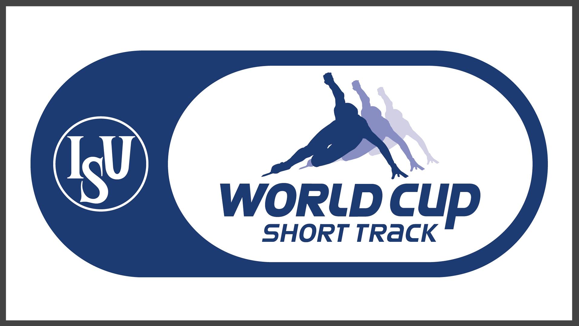 Kész a magyar csapatnévsor a rövidpályás gyorskorcsolya vk-sorozatra