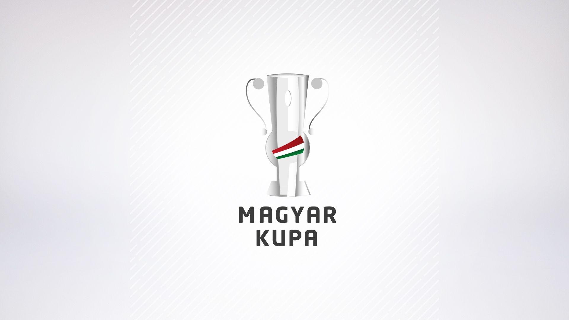 Minden első osztályú csapat továbbjutott a Magyar Kupában