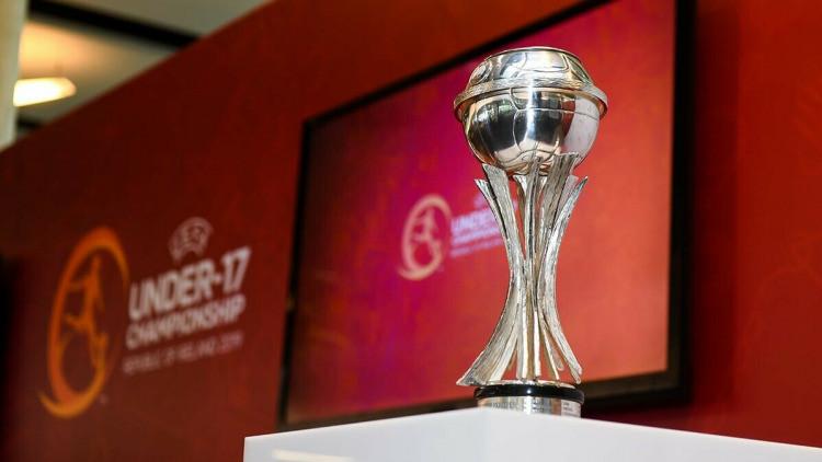 Magyarország rendezi 2023-ban az U17-es labdarúgó Eb-t.