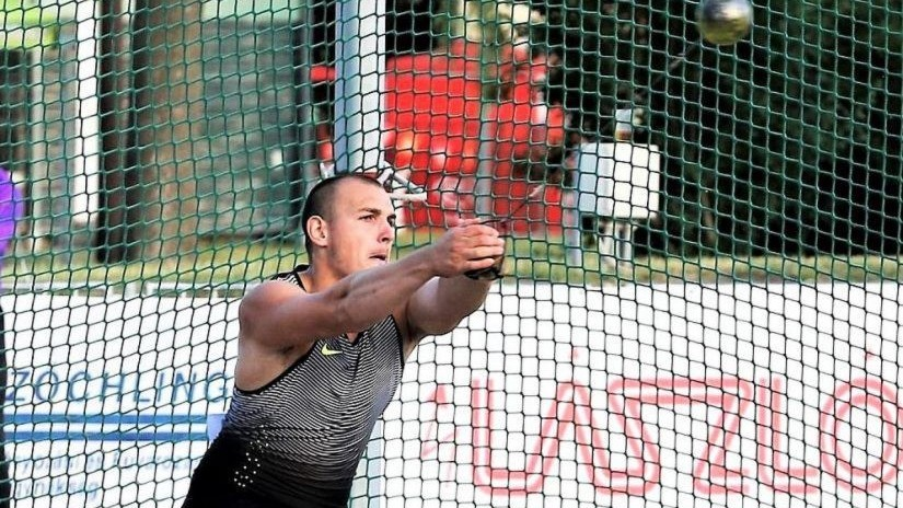 Halász Bence biztosan nyerte az országos bajnokságot