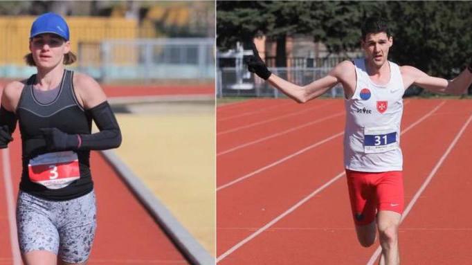 Erdélyi Zsófia és Jenkei Péter nyerték a Maraton ob-t Debrecenben