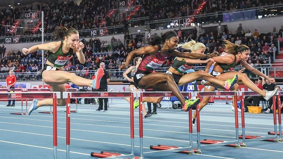 Remek magyar eredmények a toruni atlétikai versenyen