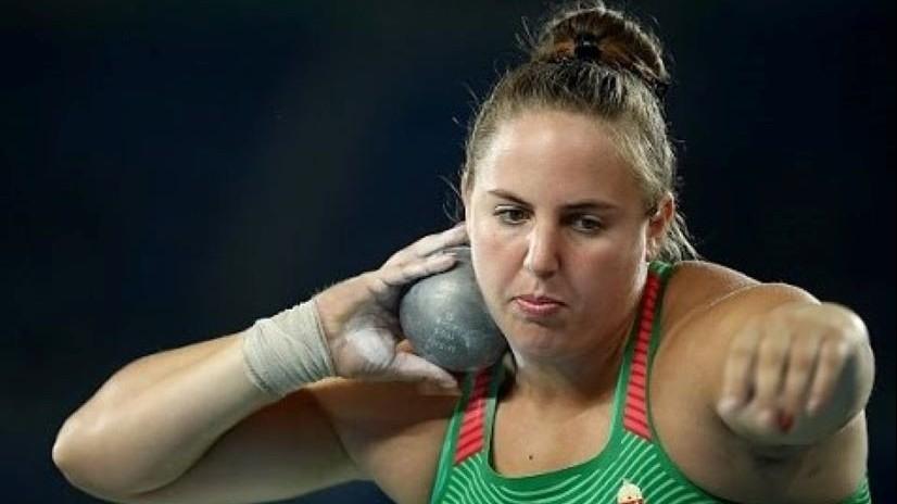 Márton Anita döntős az atlétikai vb-n