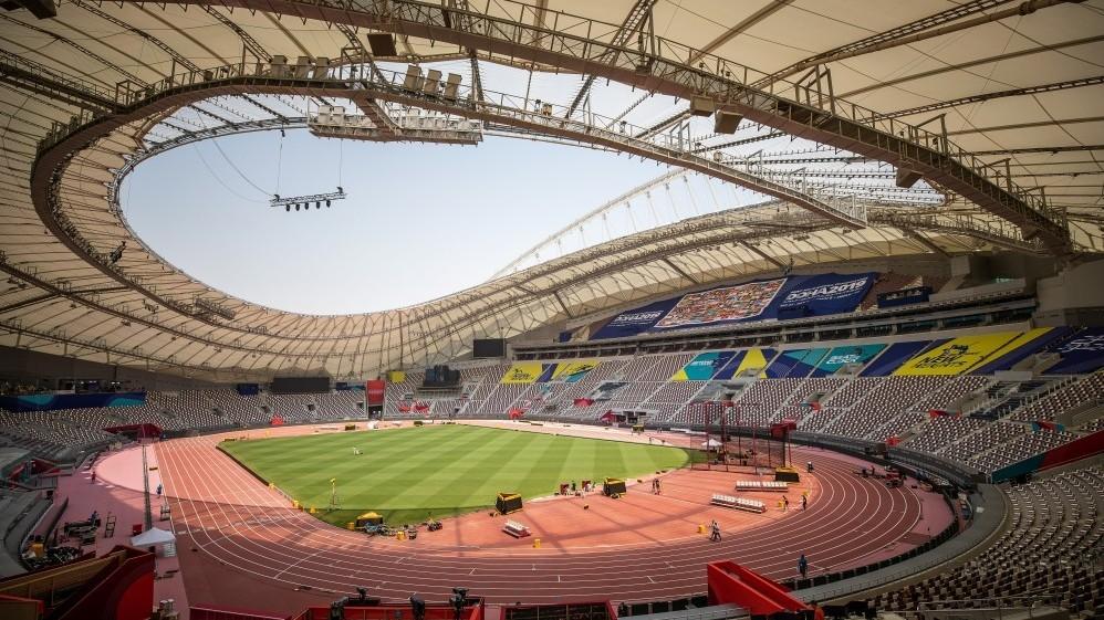 Tizenhét fős a magyar csapat a dohai Atlétikai vb-n