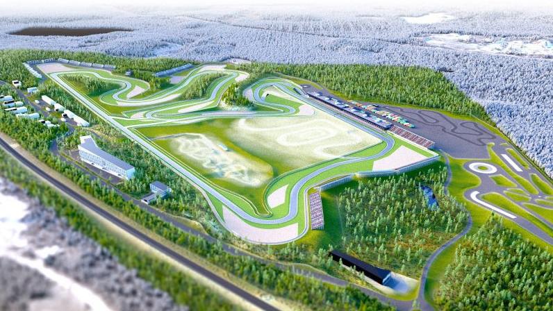 Magyarország Moto GP futamot rendez 2023-tól