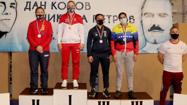 Két magyar arany Plovdivban