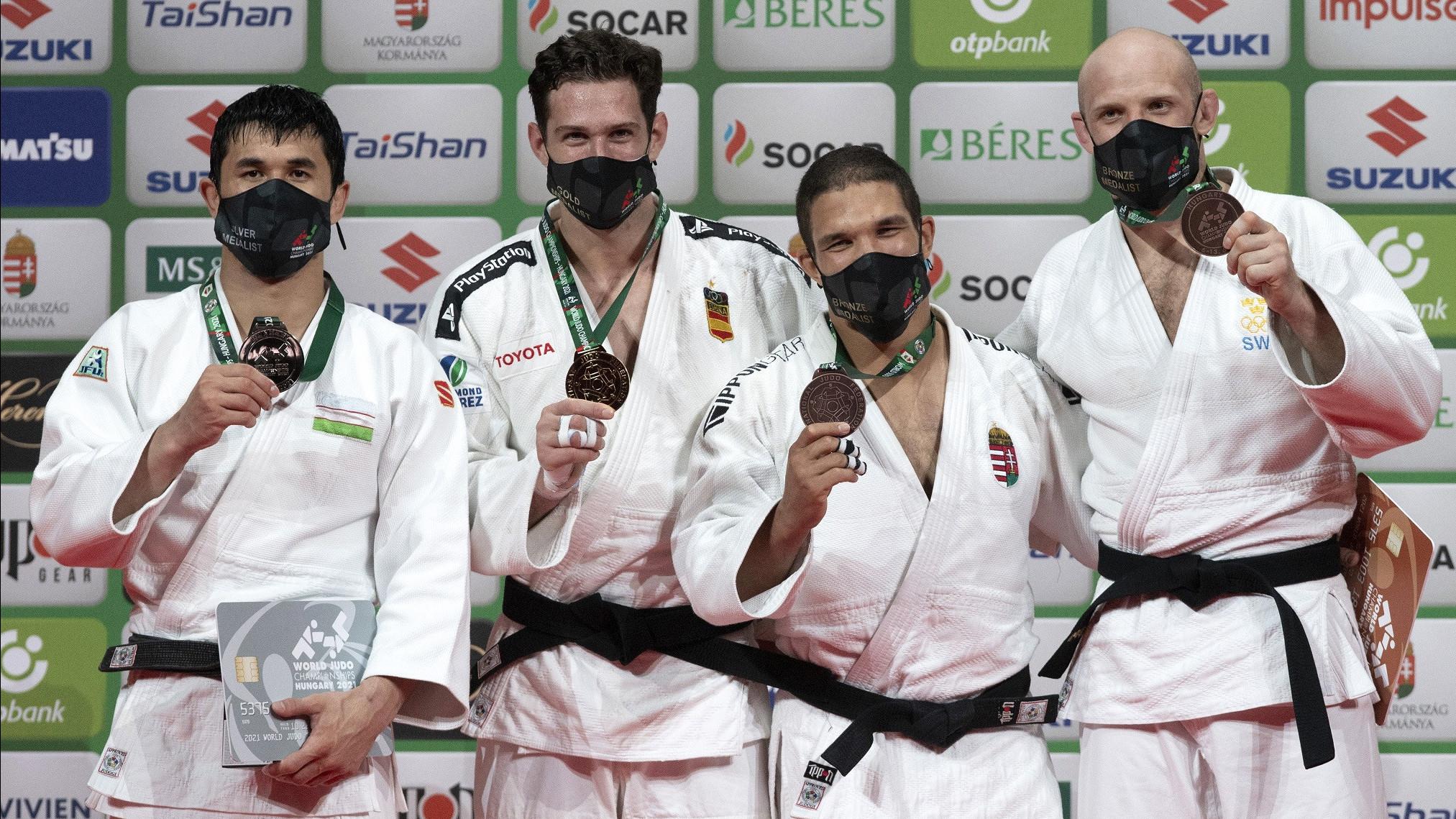 Mentális siker is a világbajnoki bronzérem