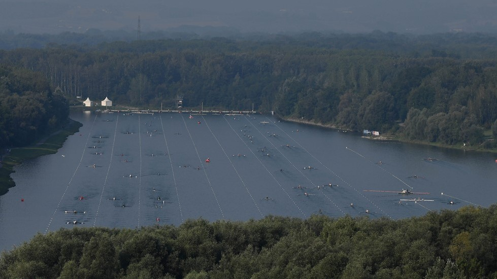 Hét magyar egység áll rajthoz a vasárnap kezdődő Világbajnokságon