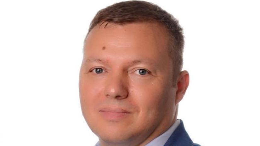 Berke Lóránd a Magyar Erőemelő Szövetség elnöke
