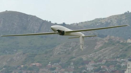 A magyar vitorlázó műrepülő-pilóta már 2020-ra koncentrál