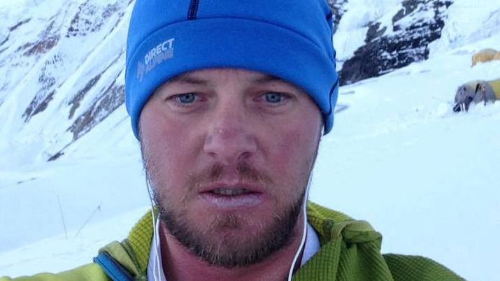 Csütörtökön indul a Mount Everest meghódítására Varga Csaba
