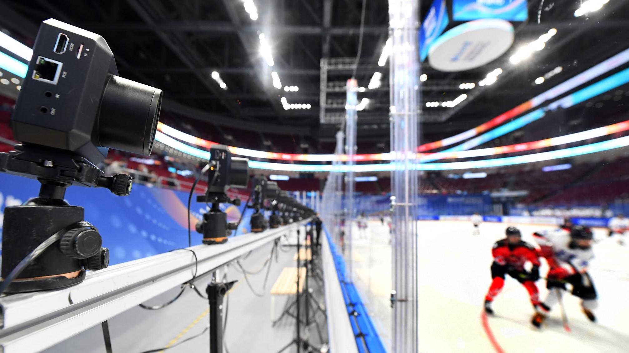 Ott lesznek az NHL-es hokisok a pekingi olimpián jövő februárban