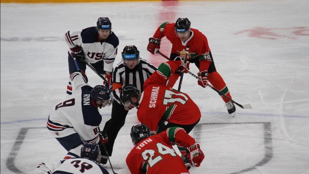 Téli Universiade - Kikapott a jégkorong válogatott az amerikaiaktól