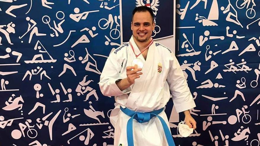 Magyar karatés sikerek az olimpiai úton