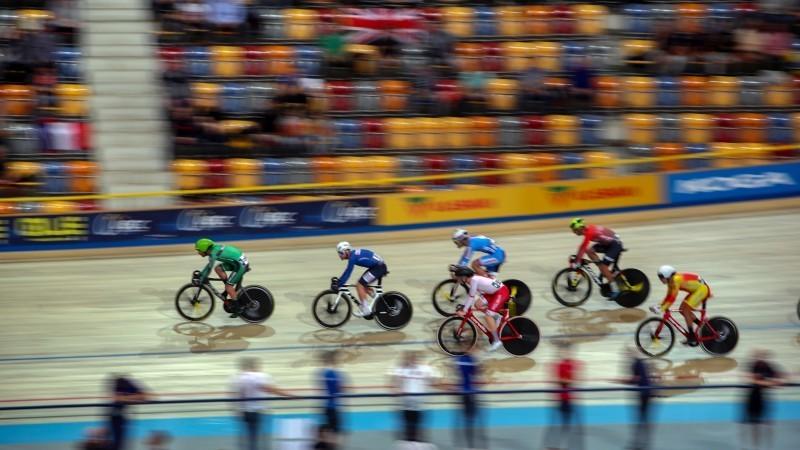 Filutás Viktor országos csúccsal 17. a pályakerékpáros Eb-n