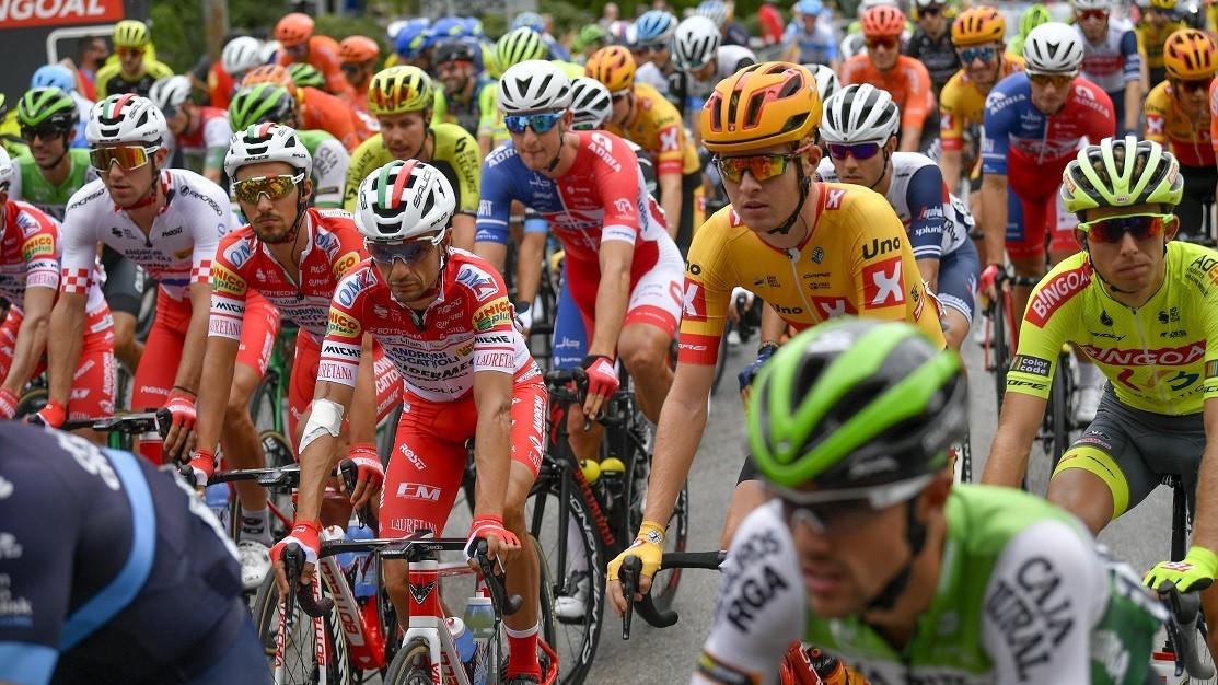 Mareczko duplázott a Tour de Hongrie harmadik szakaszán