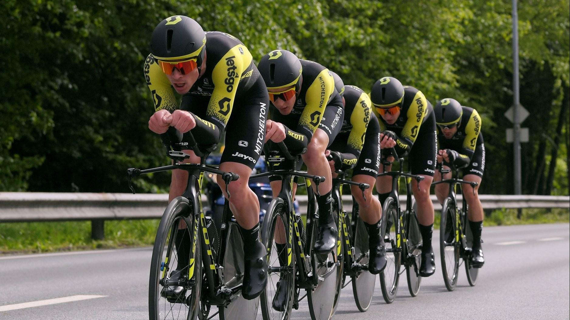 Tour de Hongrie 2020 - csapatbemutató 15.
